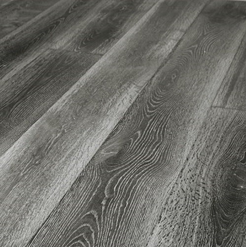LALEGNO ENGINEERED WOOD FLOORING ANTIQ COLLECTION  BARSAC OAK  SMOKED SANDBLASTED OILED 220X2200MM - CALL FOR PRICE