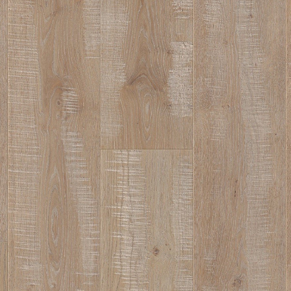 QUICK STEP ENGINEERED WOOD IMPERIO COLLECTION OAK ROUGH GREY OILED FLOORING 220x2200mm
