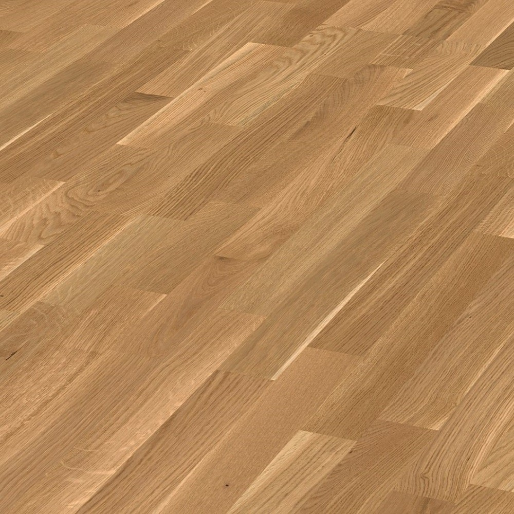 Meister PC200 Quality German Engineered Longlife Oak Rustic Classic Lacquered Flooring 200mm