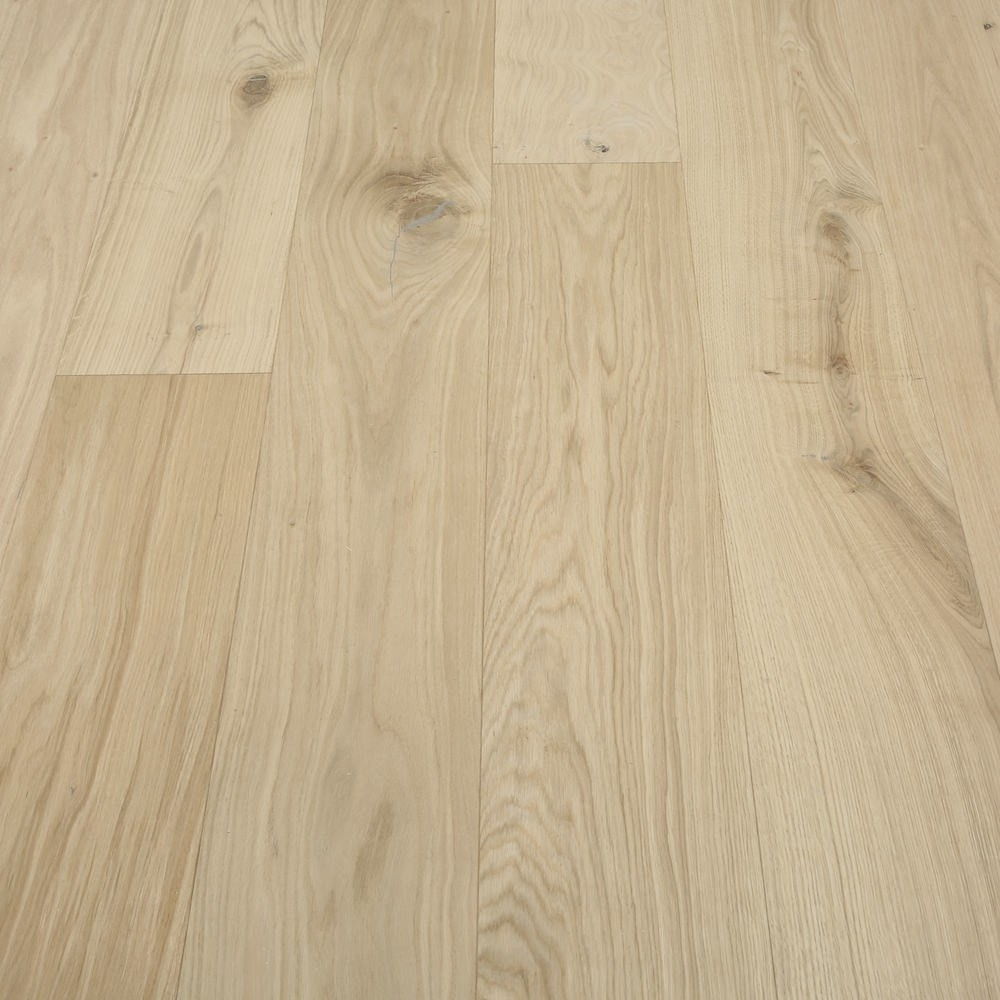 LIVIGNA STRUCTURAL ENGINEERED WOOD FLOORING  OAK UNFINISHED 220x2200mm