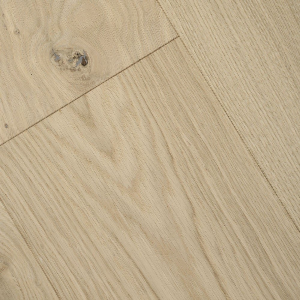 LIVIGNA STRUCTURAL ENGINEERED WOOD FLOORING OAK  UNFINISHED 180x1900mm
