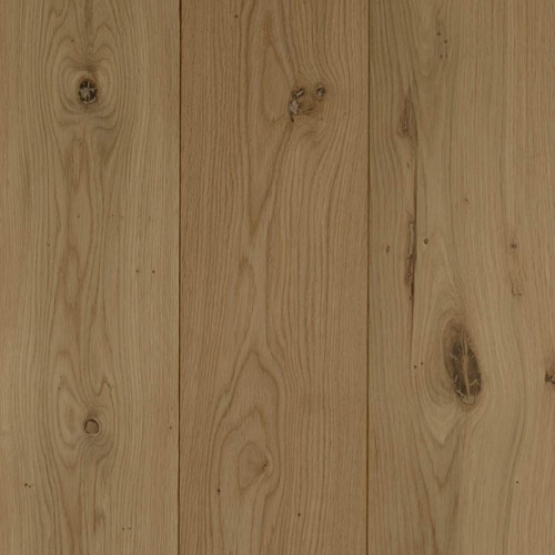 ABL EAST EUROPEAN ENGINEERED WOOD FLOORING RUSTIC UNFINISHED FSC OAK 180X2400MM