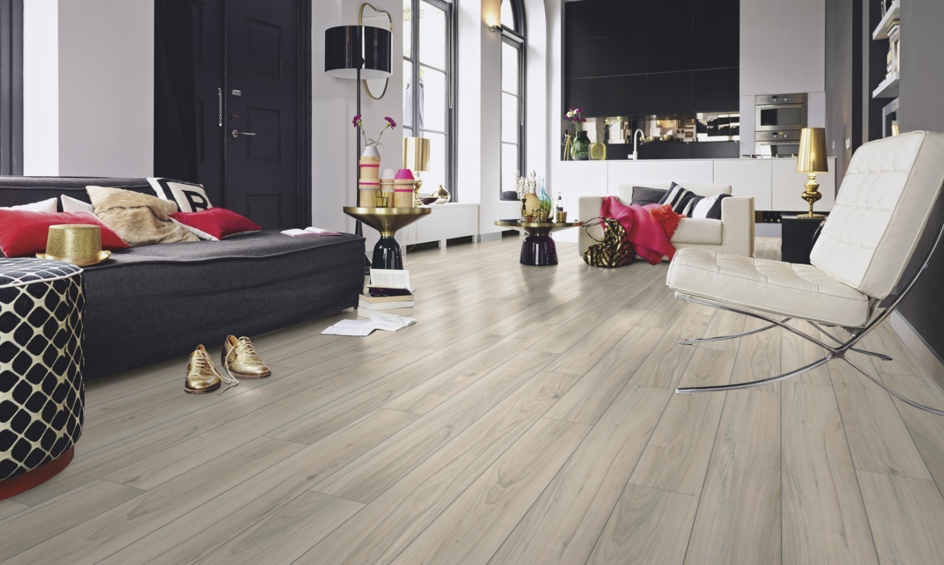 Quality laminate flooring uk thefloors co for Quality laminate flooring