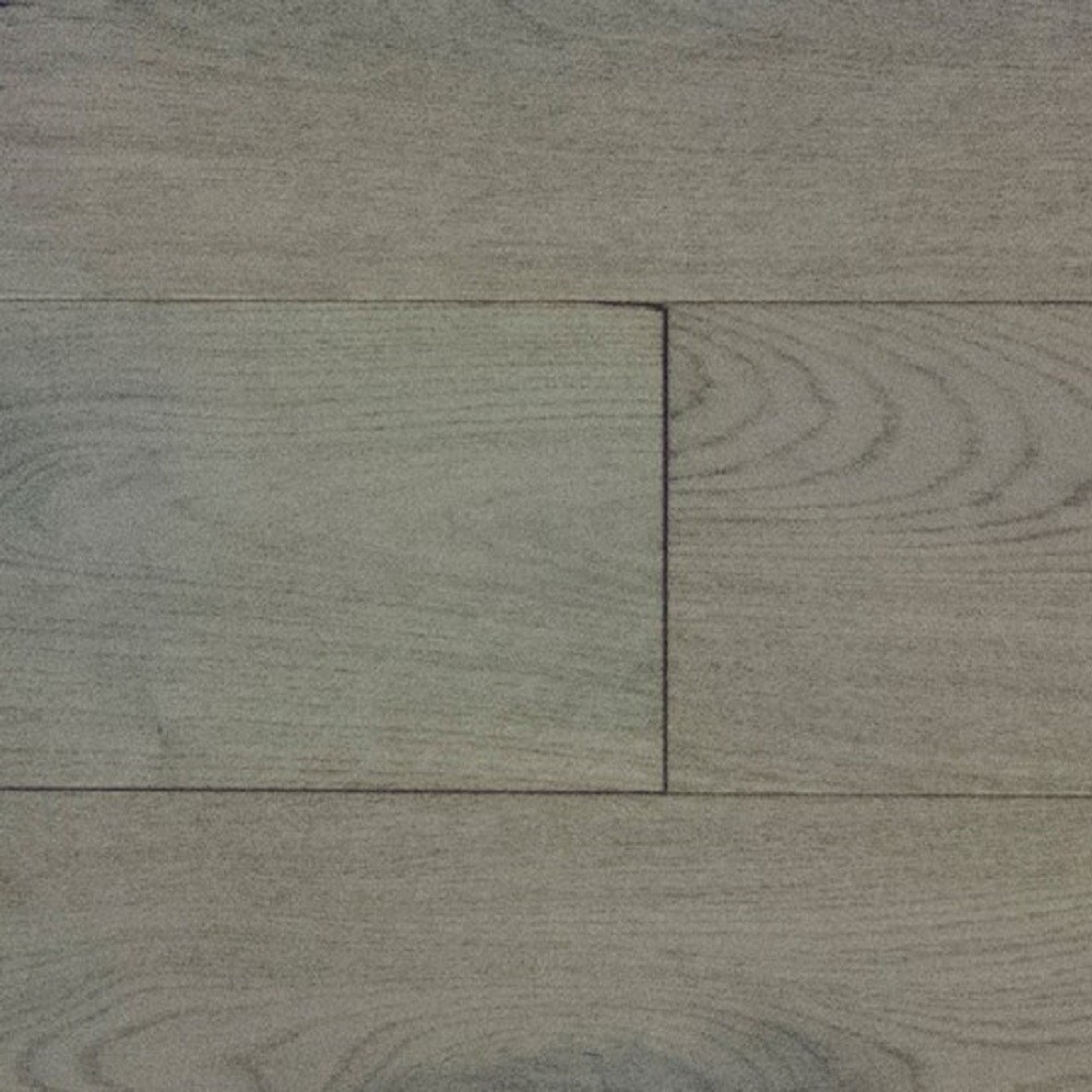 NATURAL SOLUTIONS  EMERALD 148 OAK SILVER GREY  BRUSHED&UV OILED 148x1860mm