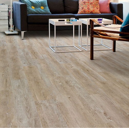 NATURAL SOLUTIONS SIRONA CLICK COLLECTION LVT FLOORING  COLUMBIA PINE-24242  4.5MM