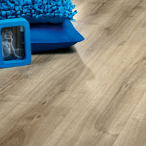 NATURAL SOLUTIONS SIRONA DRYBACK  COLLECTION LVT FLOORING  SUMMER OAK-24235  2MM
