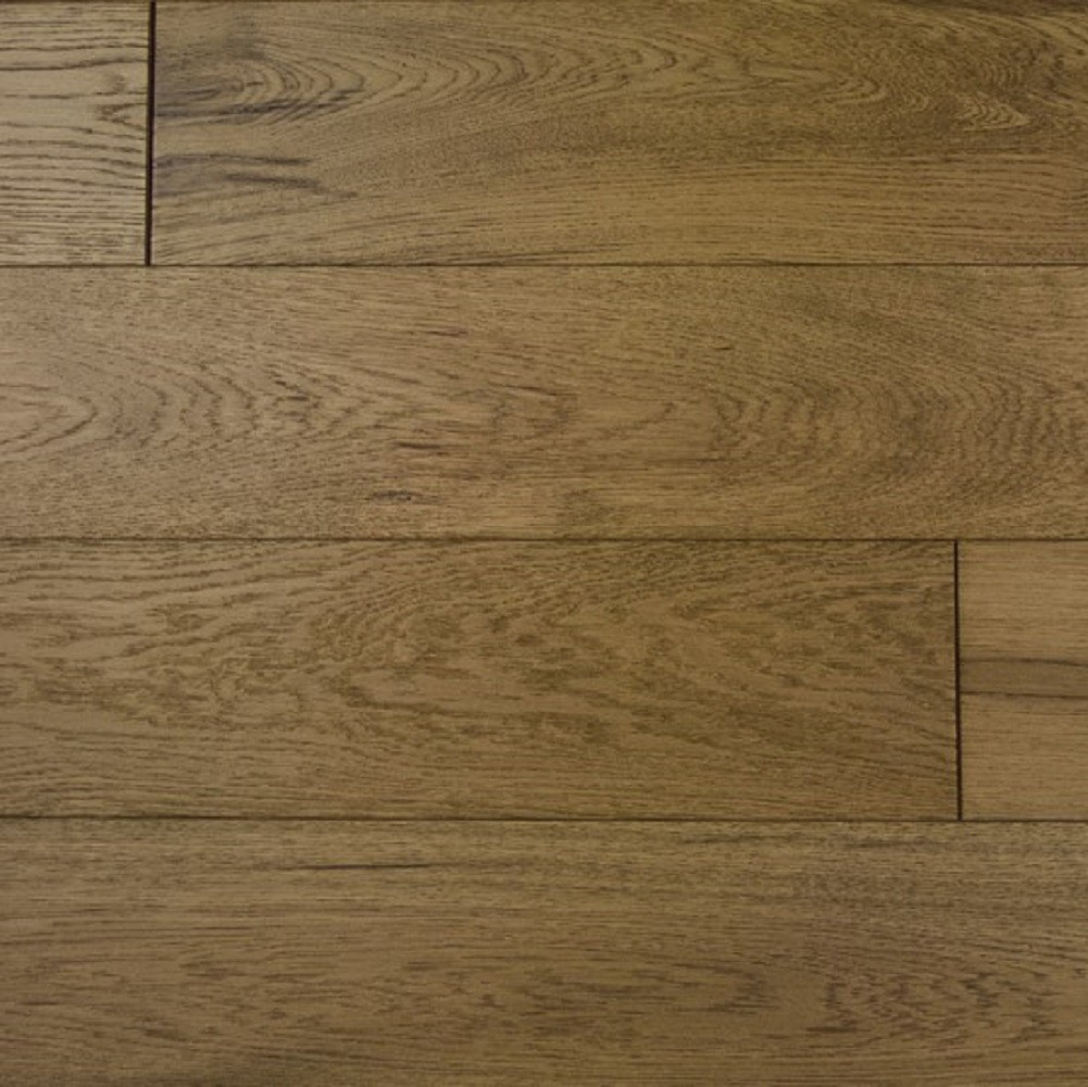 NATURAL SOLUTIONS  EMERALD 148 OAK SMOKE STAIN  BRUSHED&UV OILED  148x1860mm
