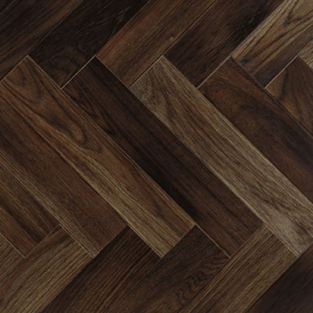KAHRS Studio Oak Smoked Lacquered  Swedish Engineered  Parquet 70mm