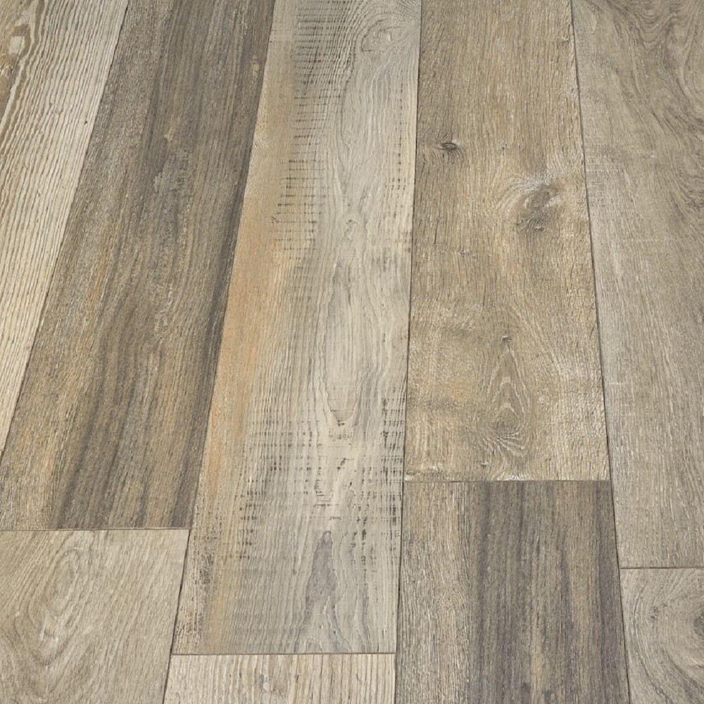 Natural Solutions Urban Plank Collection Soho Woodmix Laminate Flooring 8mm
