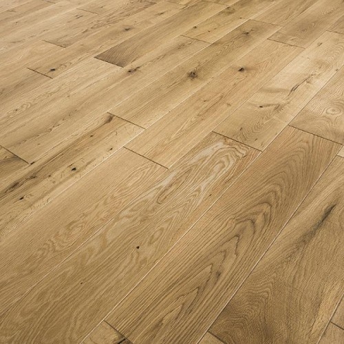 Y2 EUROPEAN SOLID WOOD FLOORING OAK MATT LACQUERED 120xRANDOM