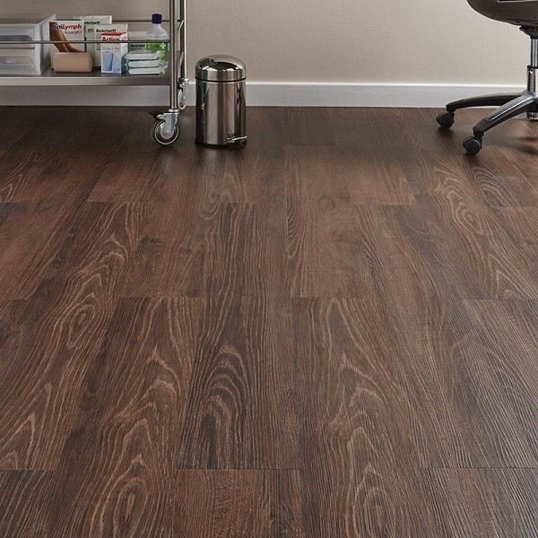 LIFESTYLE FLOORS LVT COLOSSEUM 5G COLLECTION STABLE OAK  CLIC 5mm