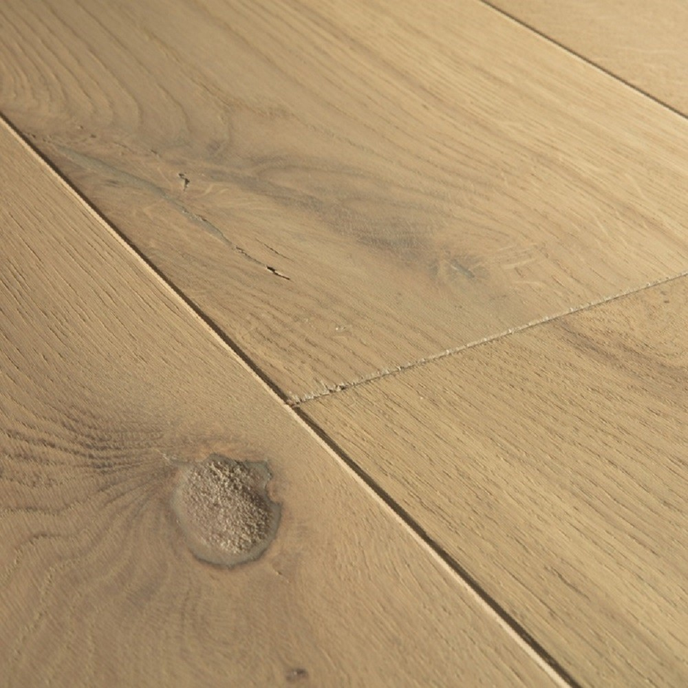 QUICK STEP ENGINEERED WOOD PALAZZO COLLECTION OAK  SUMMER EXTRA MATT LACQUERED FLOORING 120x1820mm