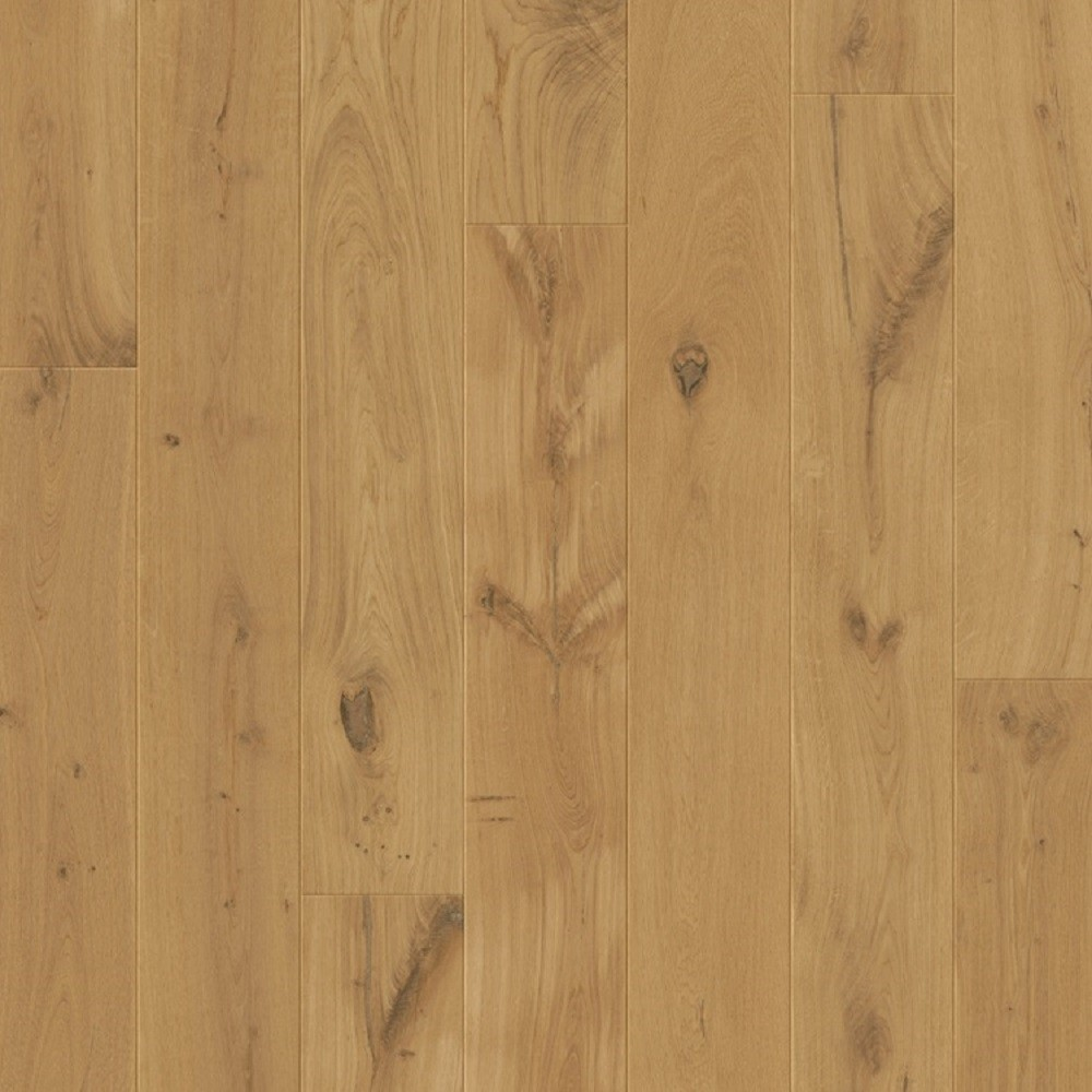 QUICK STEP ENGINEERED WOOD PALAZZO COLLECTION OAK  SUNSET EXTRA MATT LACQUERED FLOORING 120x1820mm