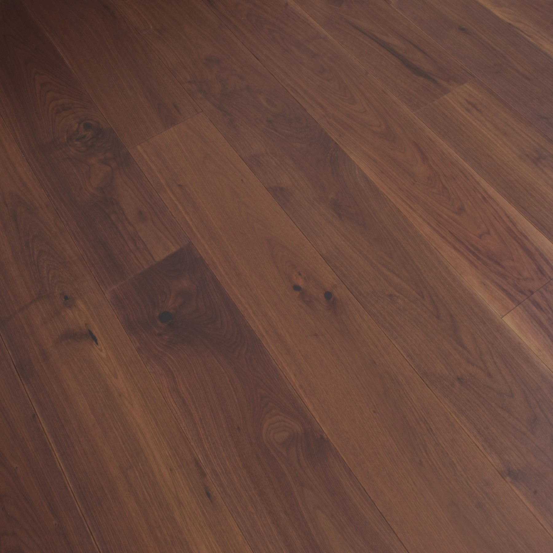 BELLA ARMILLA Walnut Flooring Flat Oiled