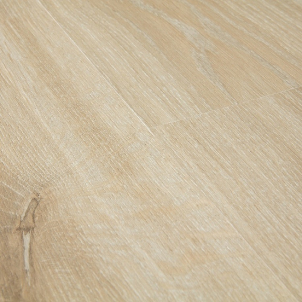 QUICK STEP LAMINATE CREO COLLECTION OAK TENNESSEE LIGHT WOOD  FLOORING 7mm