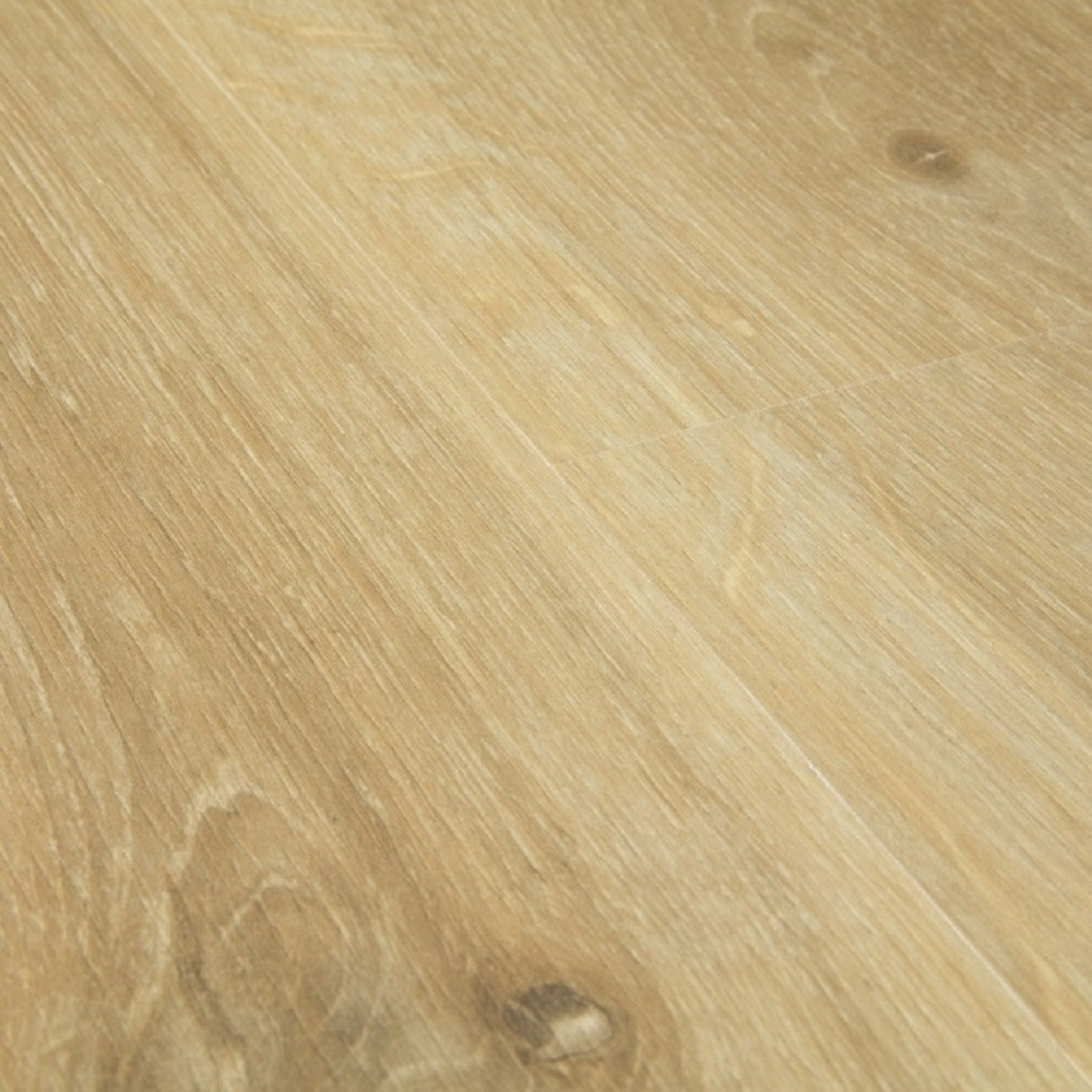 QUICK STEP LAMINATE CREO COLLECTION OAK  TENNESSEE NATURAL  FLOORING 7mm