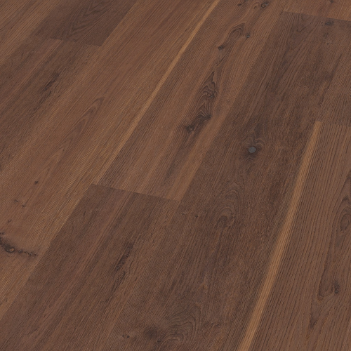 PARADOR ENGINEERED WOOD FLOORING WIDE-PLANK CLASSIC-3060 THERMO OAK MEDIUM BRUSHED WHITE NATURAL OILED PLUS 2200X185MM