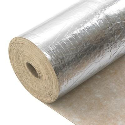 QA Wood Underlays : TimberTech2 Silver Plus