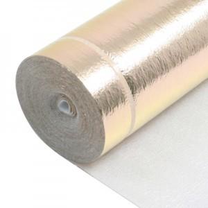 QA Wood Underlays  UniBase Gold 10m2/ roll
