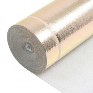 QA Wood Underlays UniBase Gold 15m2/ roll