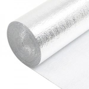 QA Wood Underlays : UniBase Silver: 15m2/ roll