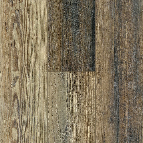 Natural Solutions Urban Plank Collection Manhattan Woodmix Laminate Flooring 8mm