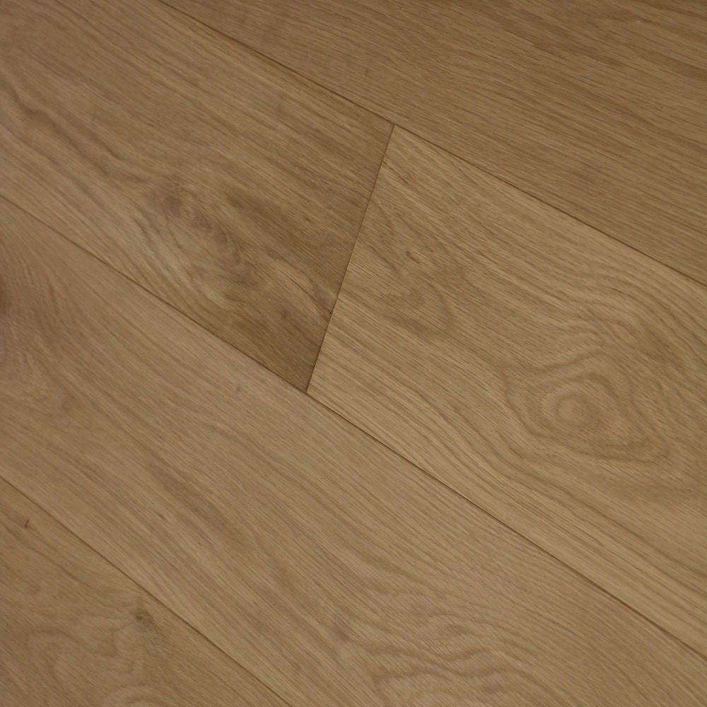 LIVIGNA ENGINEERED OAK BANDSAWN & INVISIBLE UV LACQUERED  FLOORING 220x2200mm