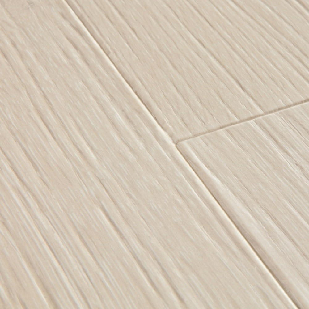 QUICK STEP LAMINATE MAJESTIC COLLECTION VALLEY OAK LIGHT BEIGE FLOORING 9.5mm