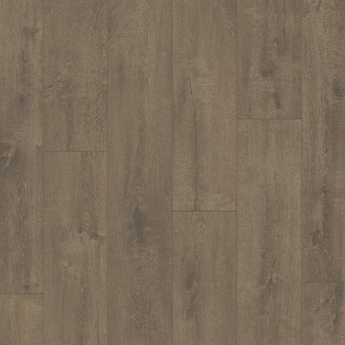 QUICK STEP VINYL WATERPROOF BALANCE CLICK COLLECTION VELVET OAK BROWN FLOORING 4.5mm