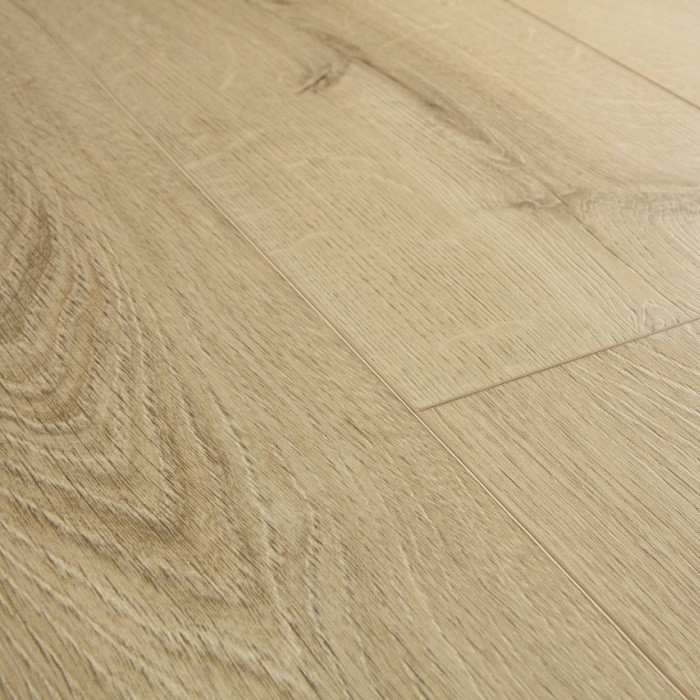 QUICK STEP VINYL WATERPROOF BALANCE CLICK COLLECTION VICTORIAN OAK NATURAL FLOORING 4.5mm