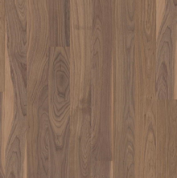 BOEN ENGINEERED WOOD FLOORING URBAN COLLECTION WALNUT AMERICAN PRIME LIVE PURE LACQUERED 138MM - CALL FOR PRICE