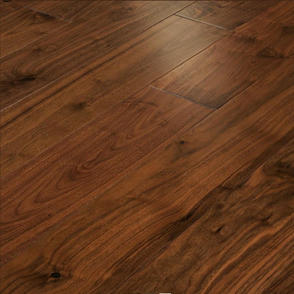 Engineered walnut flooring oiled gurus floor for Engineered wood flooring philippines