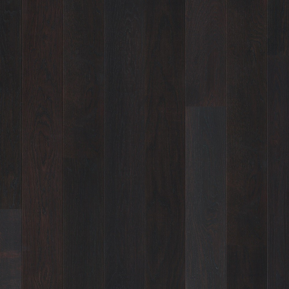 QUICK STEP ENGINEERED WOOD CASTELLO COLLECTION  WENGÉ OAK SILK LACQUERED FLOORING 145x1820mm