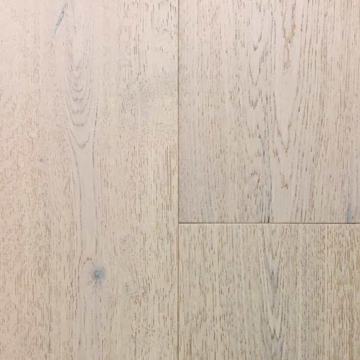CANADIA ENGINEERED WOOD FLOORING ONTARIO-WIDE COLLECTION OAK MOUNTAIN RUSTIC WHITE BRUSHED UV MATT LACQUERED 190X1900MM