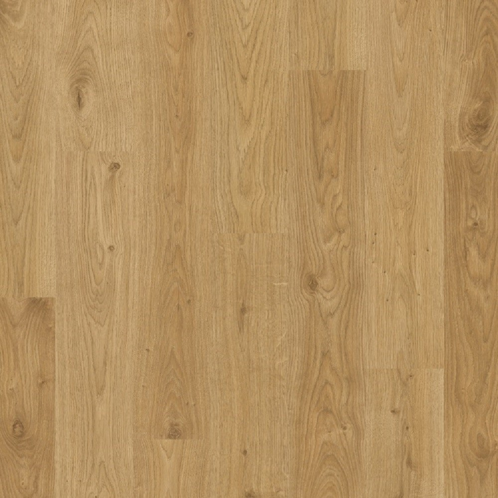 QUICK STEP LAMINATE ELIGNA COLLECTION OAK WHITE LIGHT FLOORING 8mm