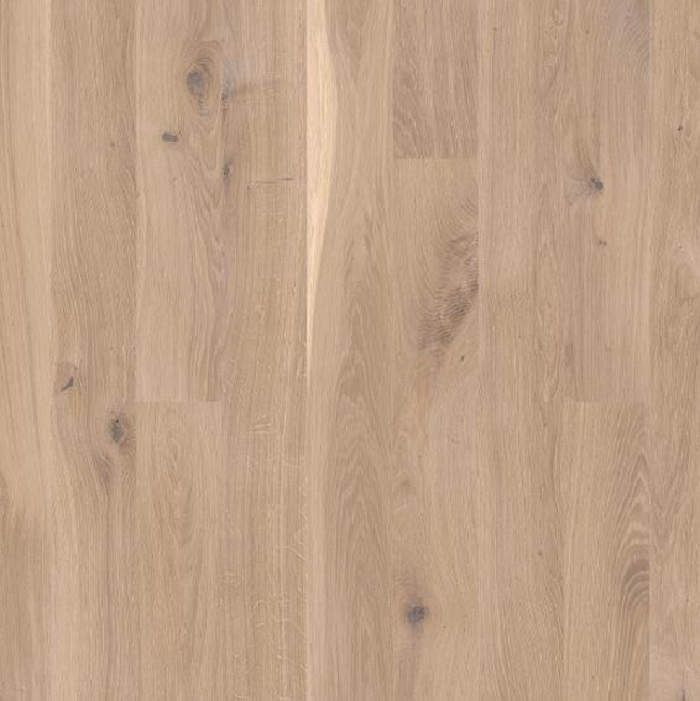 BOEN ENGINEERED WOOD FLOORING RUSTIC COLLECTION VIVO WHITE  OAK BRUSHED RUSTIC OILED 138MM