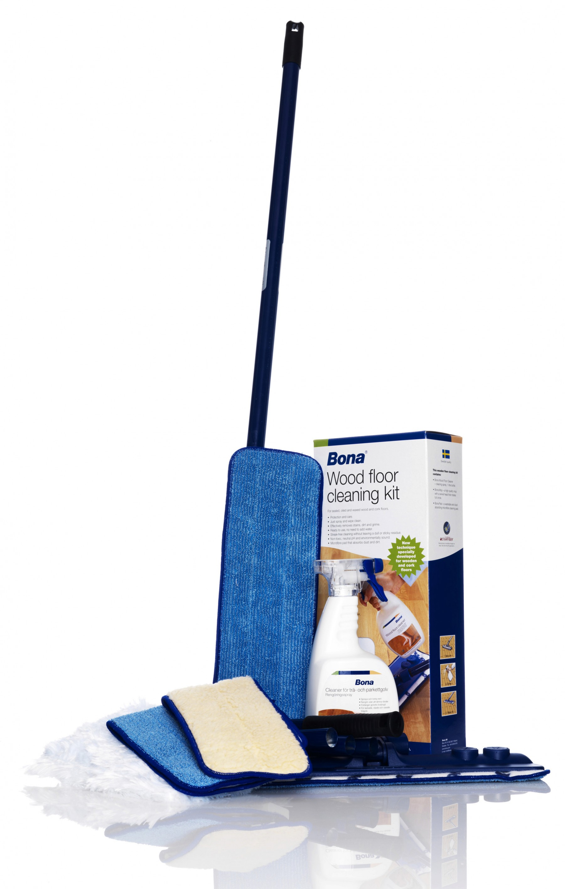 Bona wood floor cleaning kit trendy flooring trendy for Floor cleaning