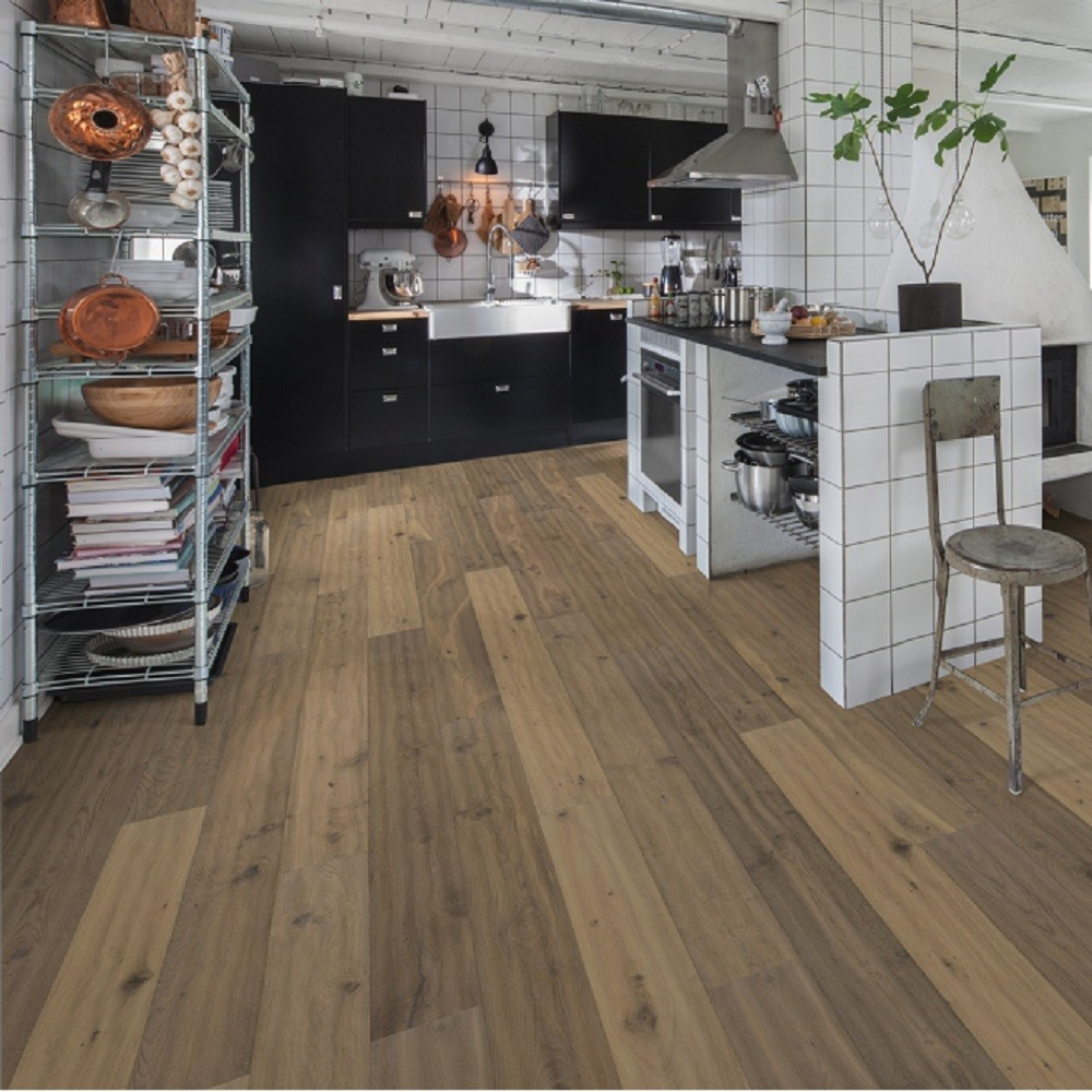 KAHRS Smaland  Oak YDre Oiled Swedish Engineered Flooring 187MM - CALL FOR PRICE