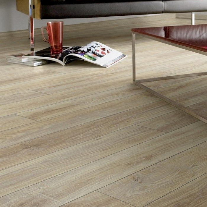 CANADIA LAMINATE FLOORING 7MM CLASSIC COLLECTION ZAGREB OAK 7MM