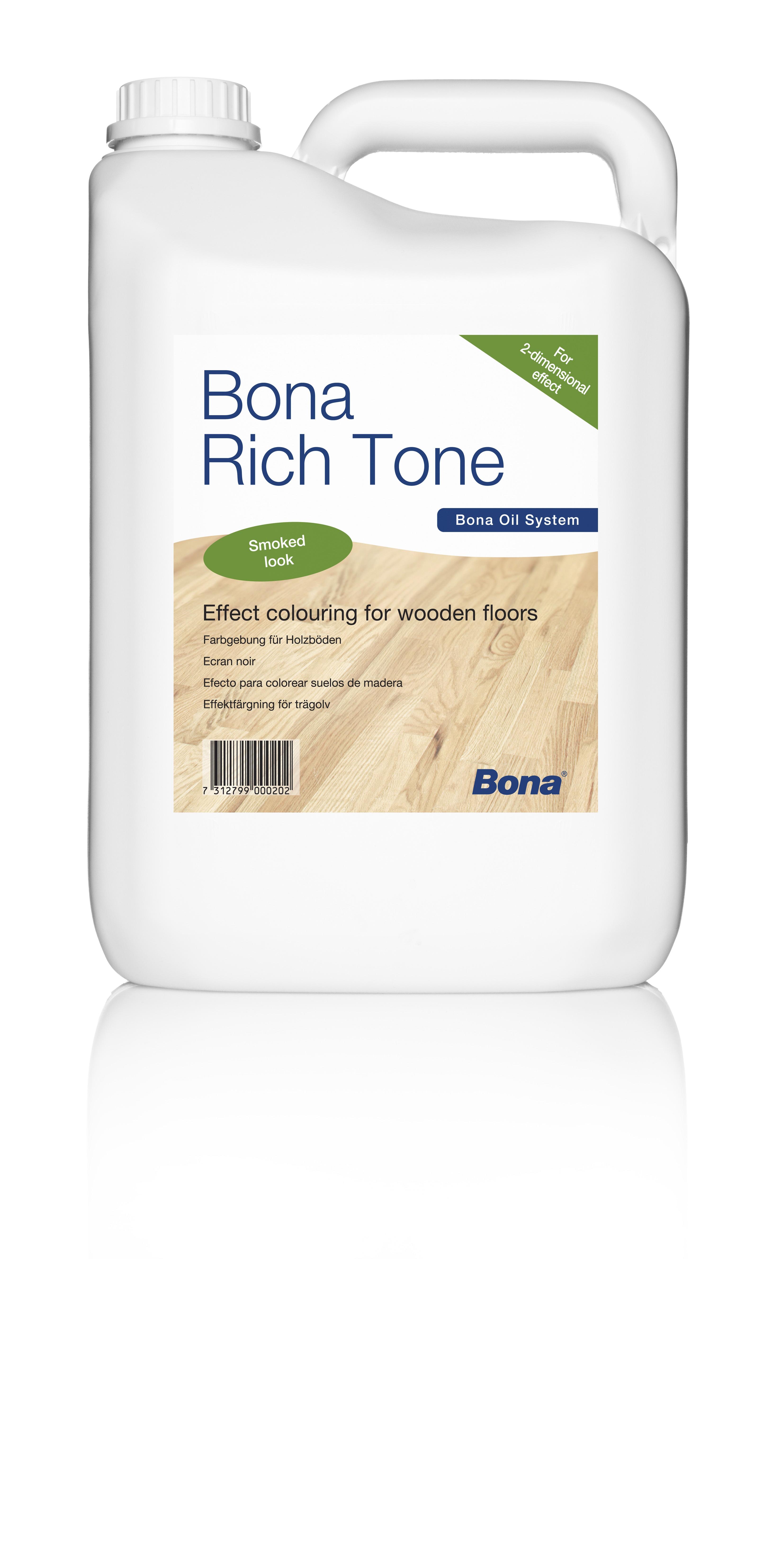 Bona Rich Tone 5L