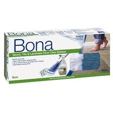 Bona ST&L Cleaning Kit