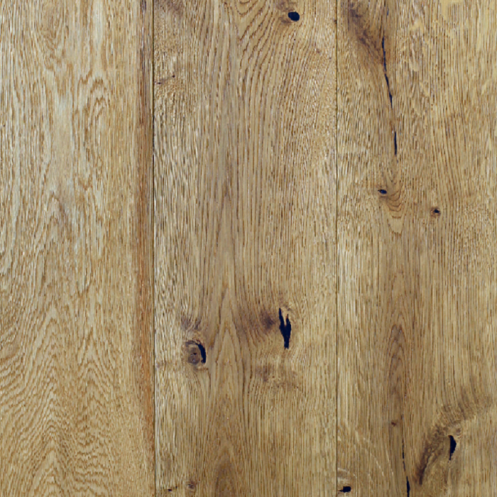 LIVIGNA STRUCTURAL ENGINEERED OAK Brushed  MATT LACQUERED