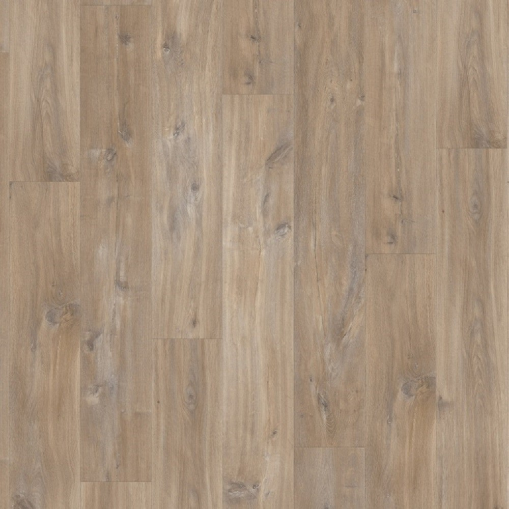 QUICK STEP VINYL WATERPROOF BALANCE CLICK COLLECTION CANYON OAK BROWN