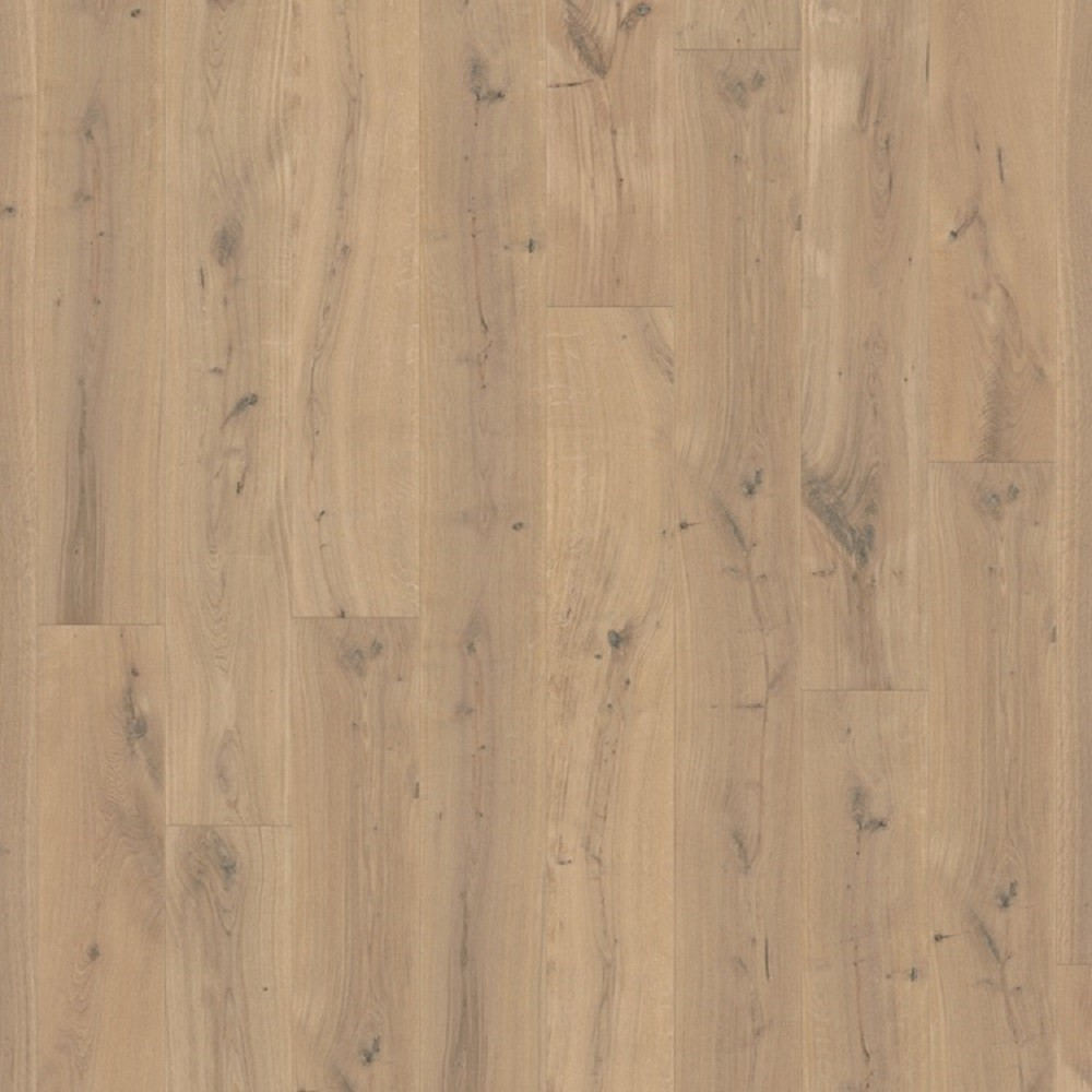 QUICK STEP ENGINEERED WOOD MASSIMO COLLECTION OAK CAPPUCCINO BLONDE