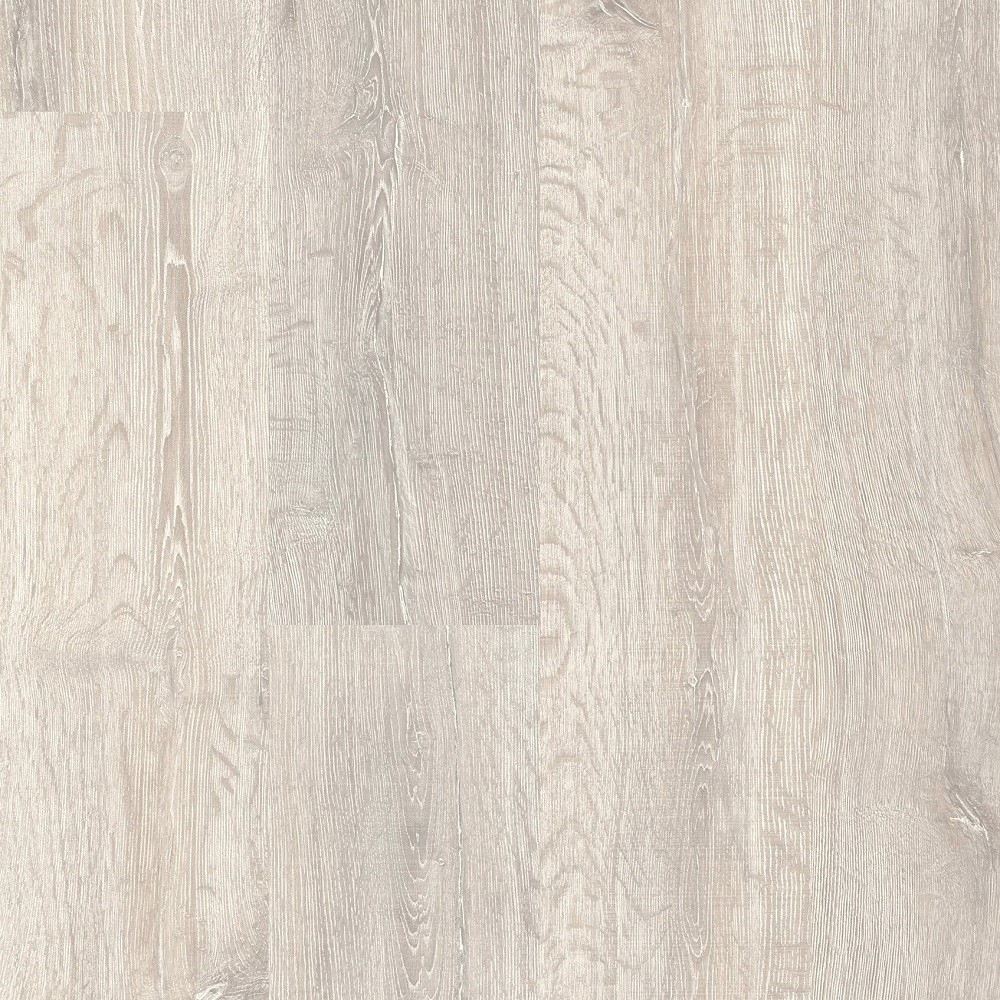 QUICK STEP CLASSIC  RECLAIMED OAK  PATINA WHITE  8mm