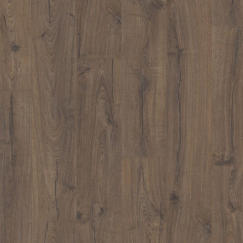 QUICK STEP LAMINATE ENGINEERED  IMPRESSIVE COLLECTION CLASSIC OAK BROWN