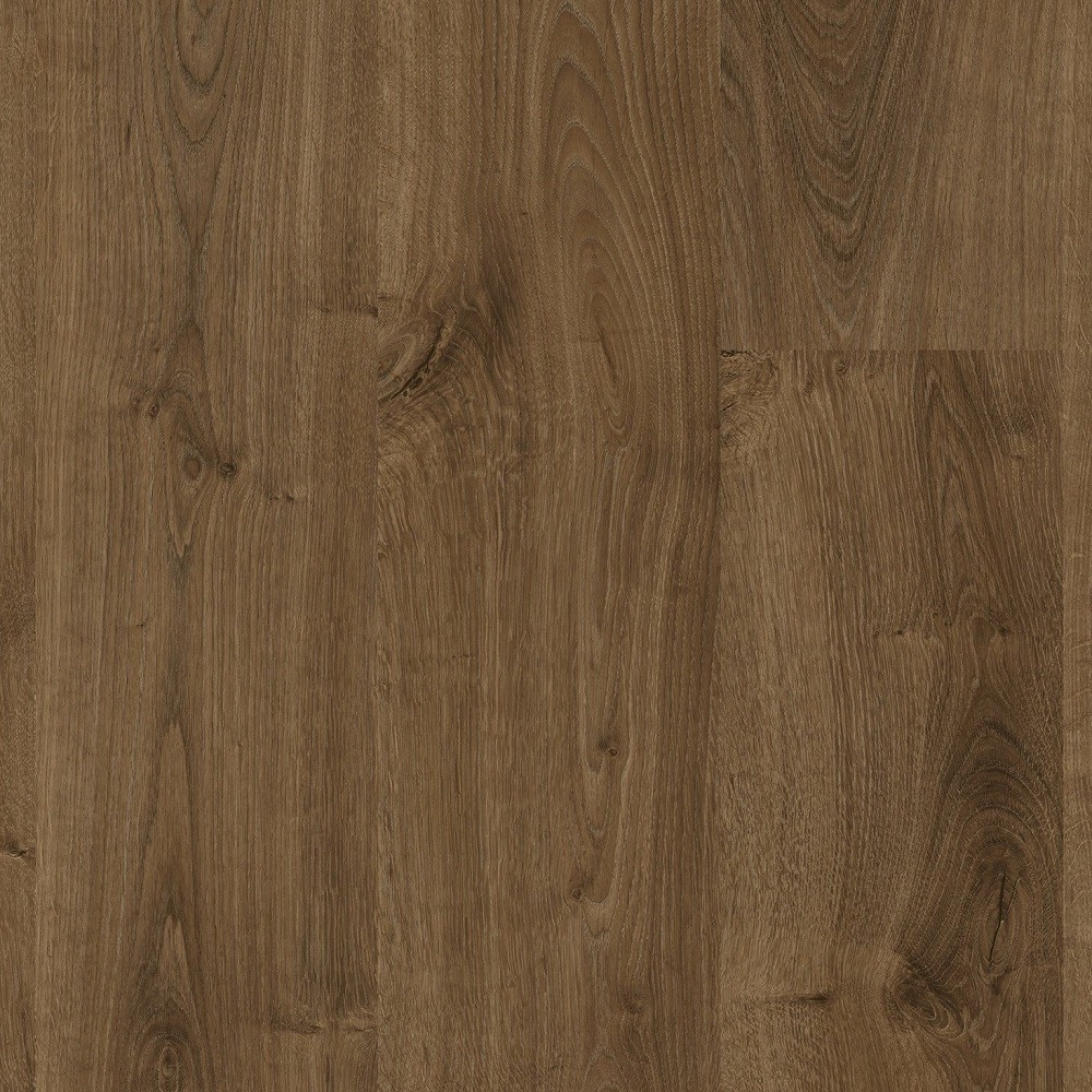 QUICK STEP CREO  VIRGINIA  OAK BROWN 7mm