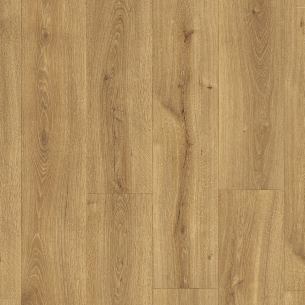 QUICK STEP LAMINATE  ENGINEERED MAJESTIC COLLECTION OAK DESERT WARM