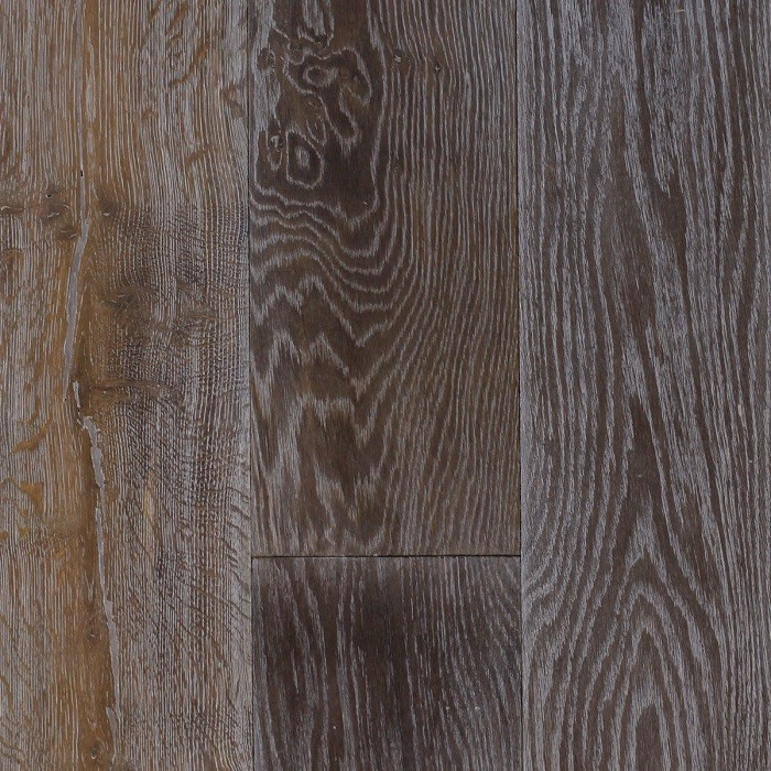 LIVIGNA STRUCTURAL ENGINEERED OAK DOUBLE SMOKED & WHITE OILED