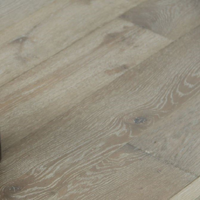MAXI ENGINEERED WOOD FLOORING  OAK DOULE SMOKED WHITE OILED